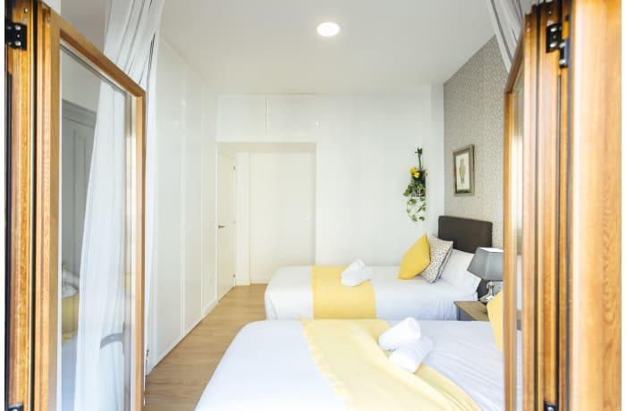 Apartment in Conde de Torrejon III, Alameda de Hercules - 21