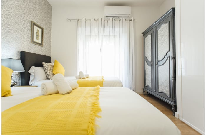 Apartment in Conde de Torrejon III, Alameda de Hercules - 18