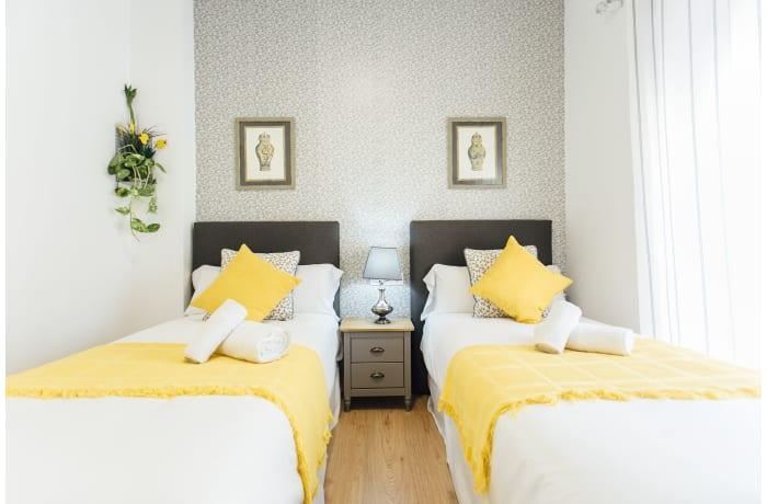 Apartment in Conde de Torrejon III, Alameda de Hercules - 17