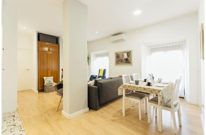 Apartment in Conde de Torrejon III, Alameda de Hercules - 8