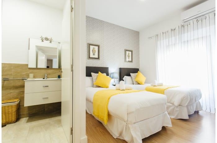 Apartment in Conde de Torrejon III, Alameda de Hercules - 20