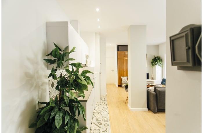 Apartment in Conde de Torrejon III, Alameda de Hercules - 11