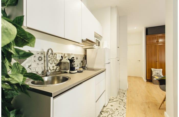 Apartment in Conde de Torrejon III, Alameda de Hercules - 12