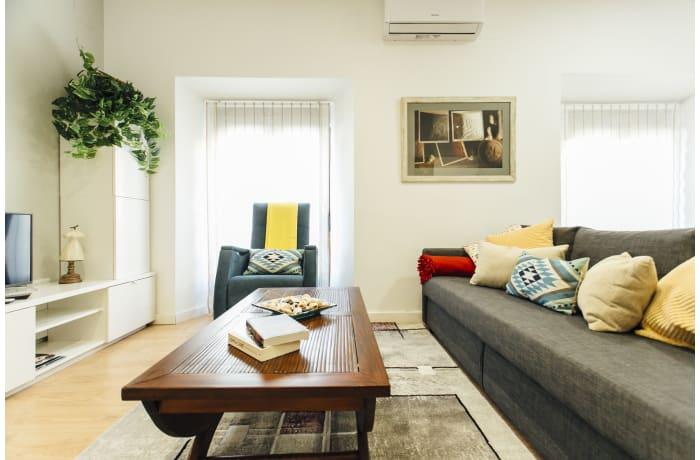 Apartment in Conde de Torrejon III, Alameda de Hercules - 5