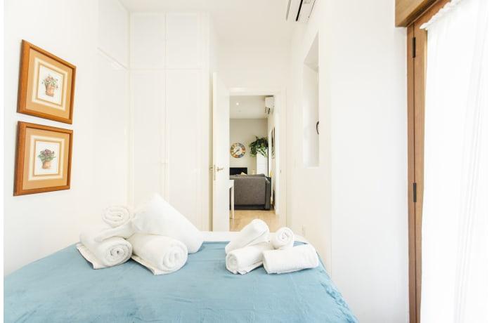 Apartment in Conde de Torrejon III, Alameda de Hercules - 16
