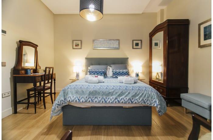 Apartment in Conde de Torrejon, Alameda de Hercules - 14