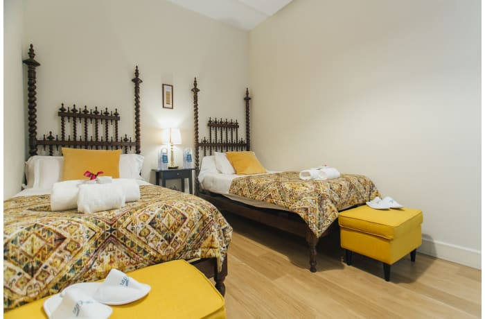 Apartment in Conde de Torrejon, Alameda de Hercules - 22