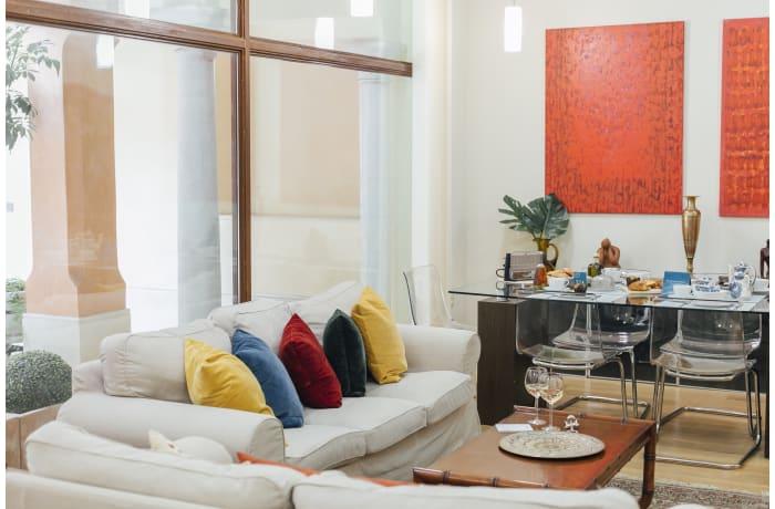 Apartment in Conde de Torrejon, Alameda de Hercules - 2