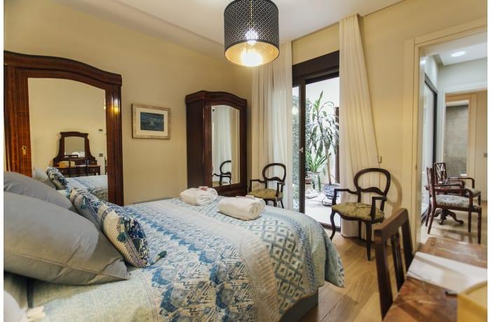 Apartment in Conde de Torrejon, Alameda de Hercules - 16