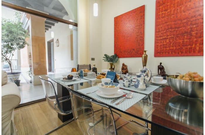 Apartment in Conde de Torrejon, Alameda de Hercules - 7