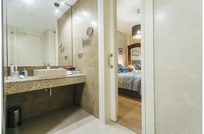 Apartment in Conde de Torrejon, Alameda de Hercules - 17