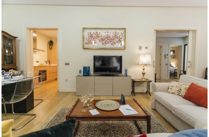 Apartment in Conde de Torrejon, Alameda de Hercules - 8