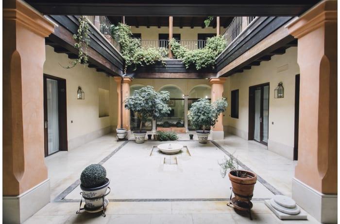Apartment in Conde de Torrejon, Alameda de Hercules - 29