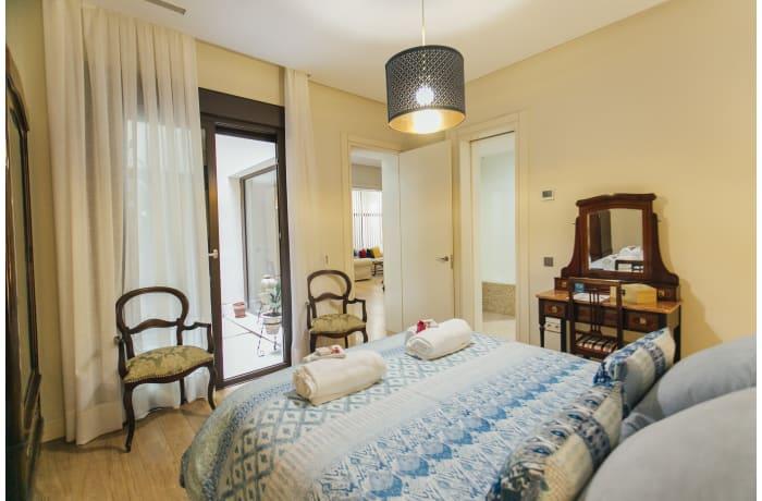 Apartment in Conde de Torrejon, Alameda de Hercules - 15