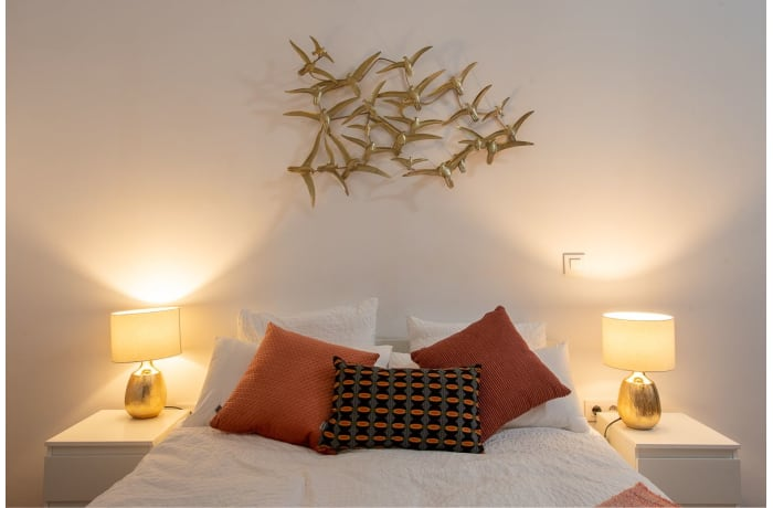 Apartment in Molino, Alameda de Hercules - 5