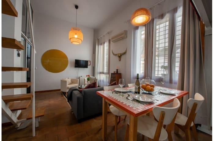 Apartment in Molino, Alameda de Hercules - 6