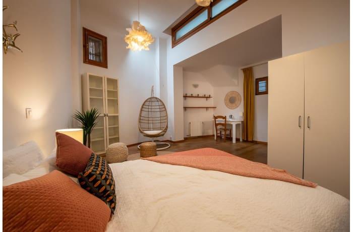 Apartment in Molino, Alameda de Hercules - 3