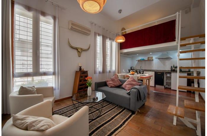 Apartment in Molino, Alameda de Hercules - 1