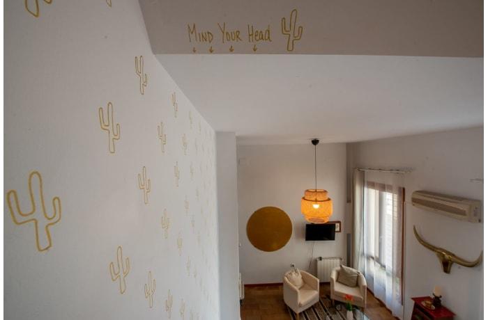Apartment in Molino, Alameda de Hercules - 19