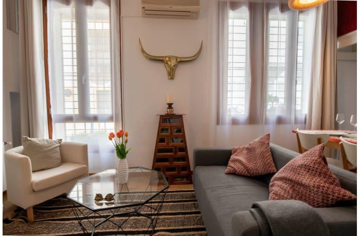 Apartment in Molino, Alameda de Hercules - 7