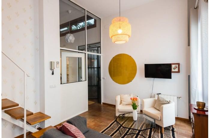 Apartment in Molino, Alameda de Hercules - 8