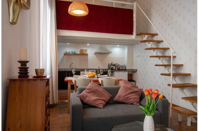 Apartment in Molino, Alameda de Hercules - 2