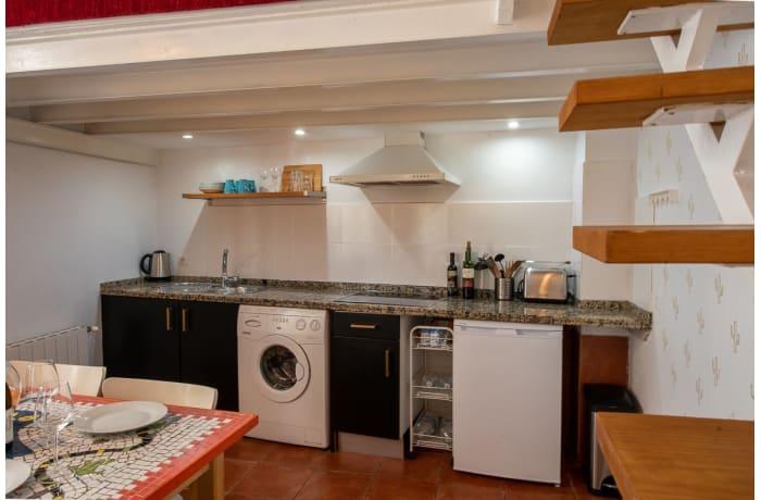 Apartment in Molino, Alameda de Hercules - 9