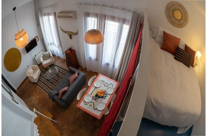 Apartment in Molino, Alameda de Hercules - 12