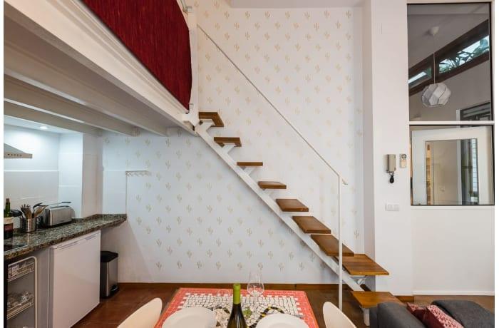 Apartment in Molino, Alameda de Hercules - 17