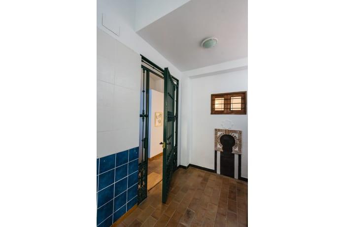Apartment in Molino, Alameda de Hercules - 20