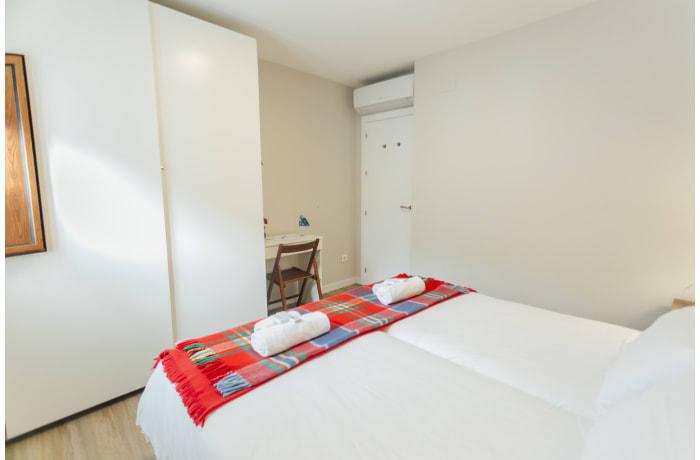 Apartment in San Basilio, Alameda de Hercules - 26