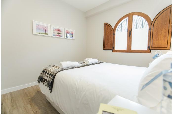 Apartment in San Basilio, Alameda de Hercules - 18