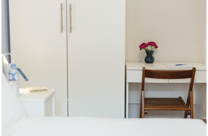 Apartment in San Basilio, Alameda de Hercules - 19