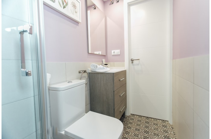 Apartment in San Basilio, Alameda de Hercules - 27