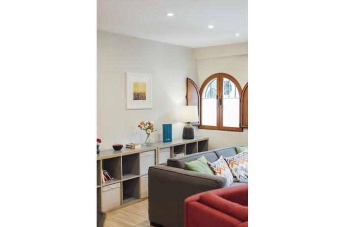 Apartment in San Basilio, Alameda de Hercules - 6