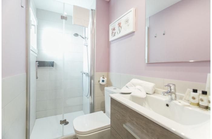 Apartment in San Basilio, Alameda de Hercules - 28