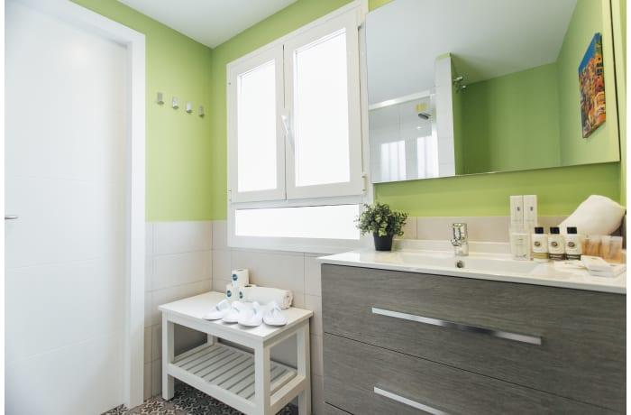 Apartment in San Basilio, Alameda de Hercules - 21