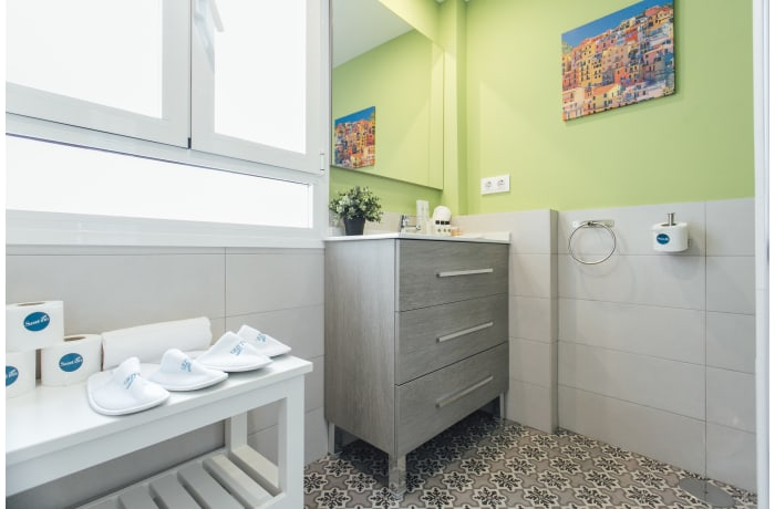 Apartment in San Basilio, Alameda de Hercules - 22