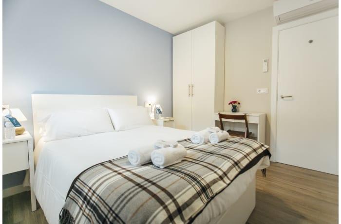 Apartment in San Basilio, Alameda de Hercules - 17