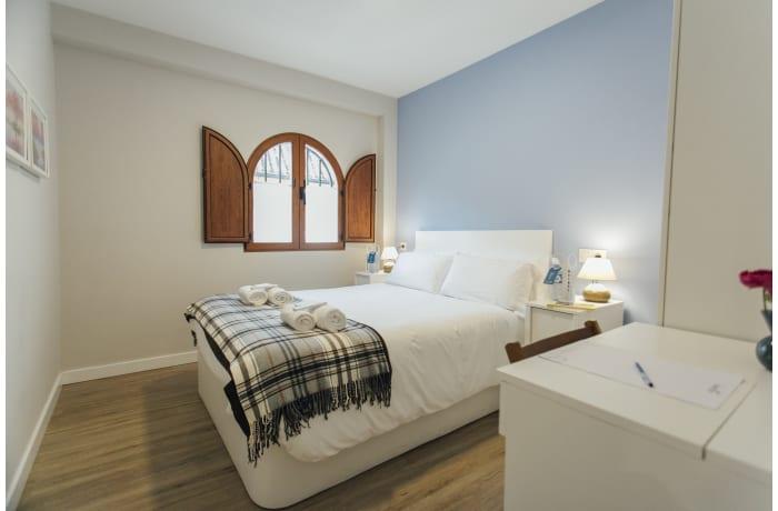 Apartment in San Basilio, Alameda de Hercules - 16