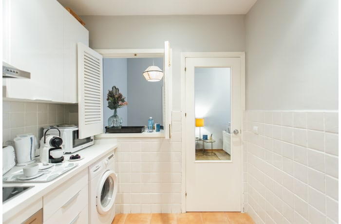 Apartment in San Isidoro, City center - 13
