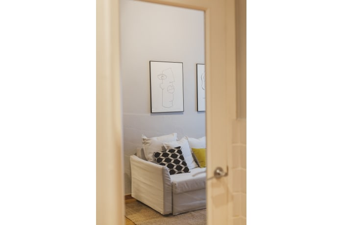 Apartment in San Isidoro, City center - 7