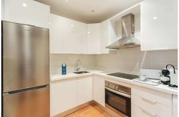 Apartment in San Isidoro, City center - 11