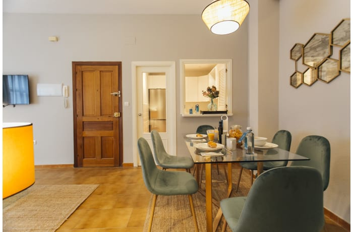 Apartment in San Isidoro, City center - 8