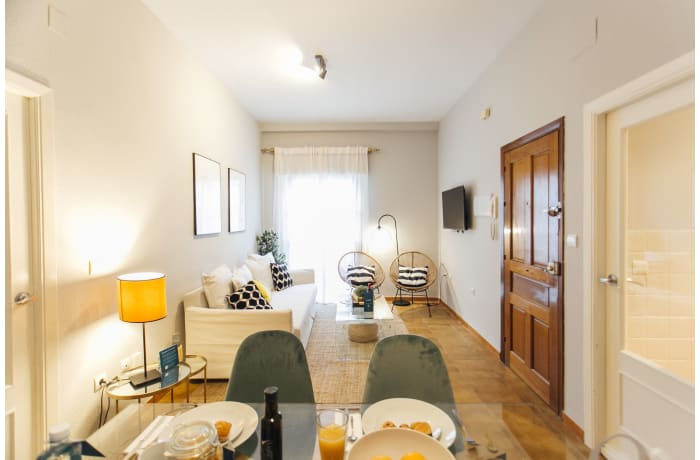 Apartment in San Isidoro, City center - 1