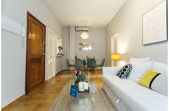 Apartment in San Isidoro, City center - 4