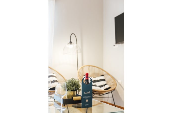 Apartment in San Isidoro, City center - 31