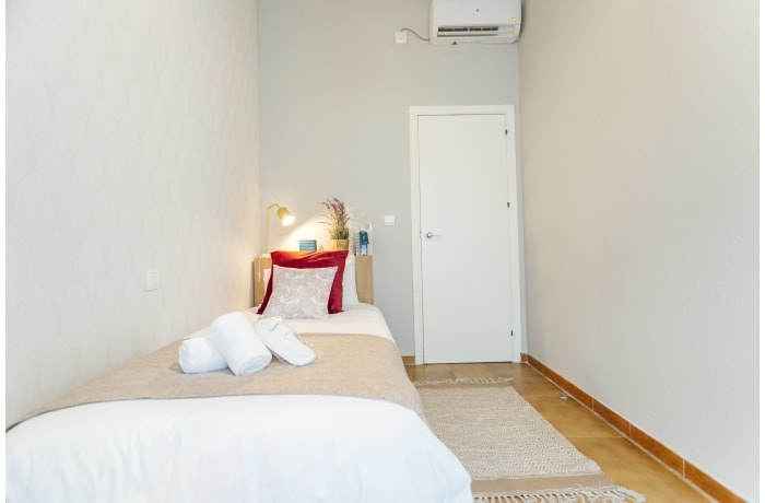 Apartment in San Isidoro, City center - 26