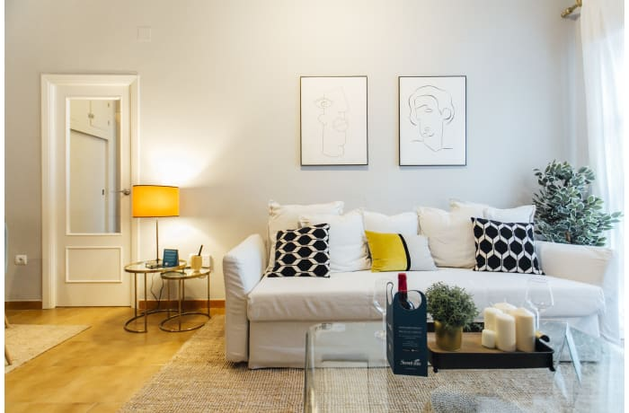 Apartment in San Isidoro, City center - 6