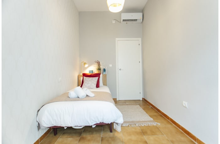 Apartment in San Isidoro, City center - 25